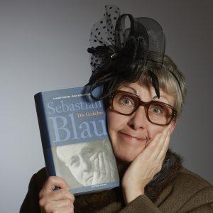 Helga Becker - d'Frau Nägele schbield